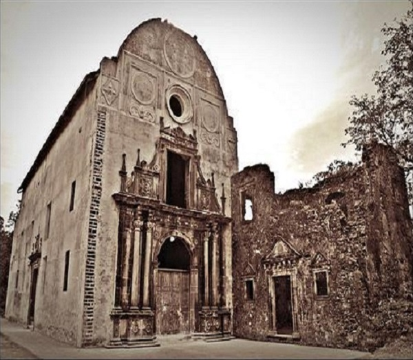 History of the Diocese
